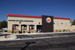 Reno/Burger King